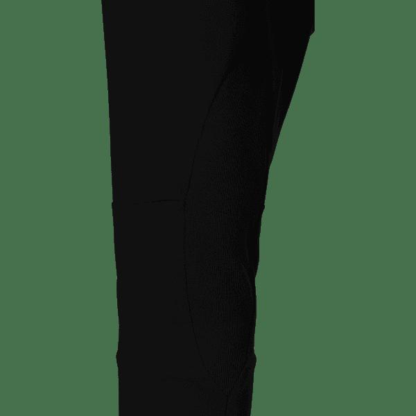 Joggebukse i tre forskjellige farger