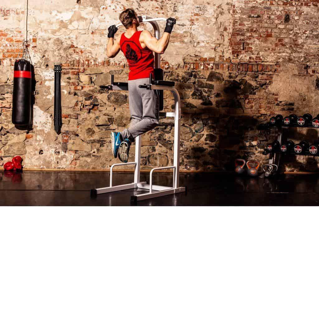 CrossFit med hjemmegym