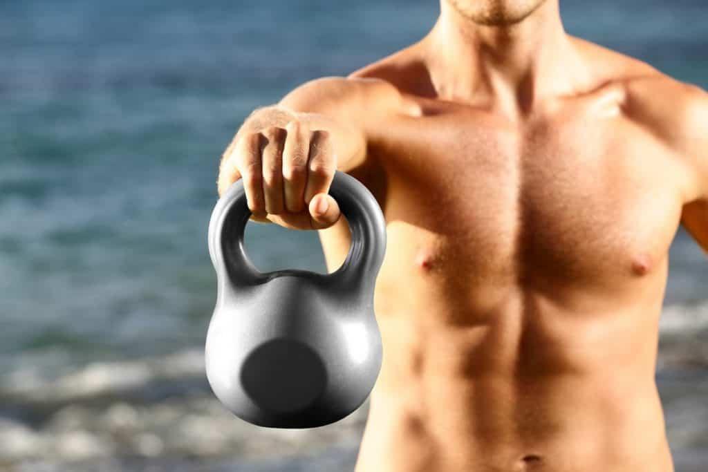 Trening med kettlebell