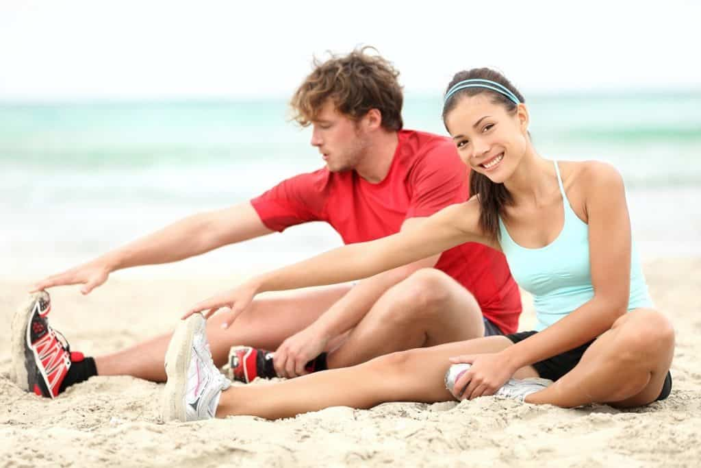 Treningsutstyr yoga