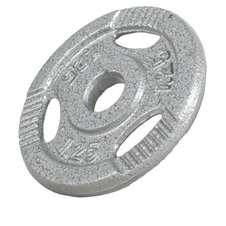 Tri Grip EZ Curl Vektsett – 35 kg