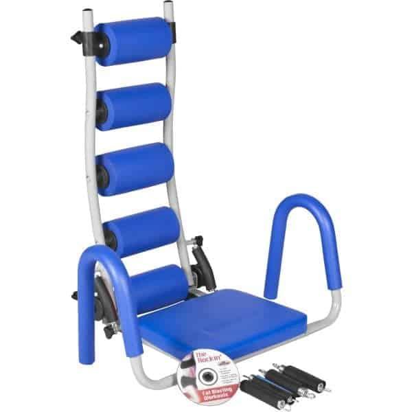 Roller Ab Stol