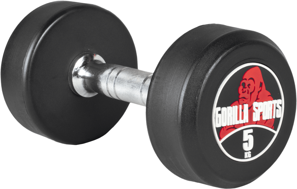 Professional Fixed Dumbbell 2,5 kg – 32,5 kg
