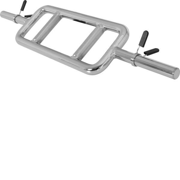 Triceps Bar med Fjærlås