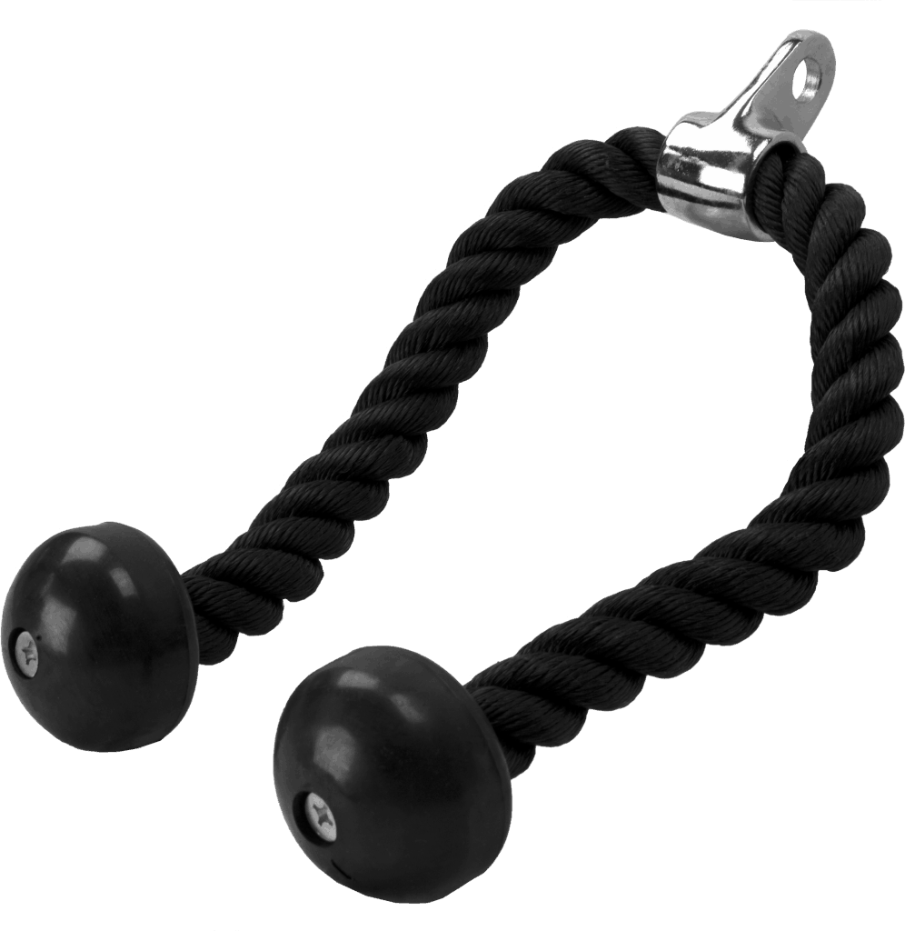 Nylon Rope Cable Attachment– Håndtak til nedtrekksapparat