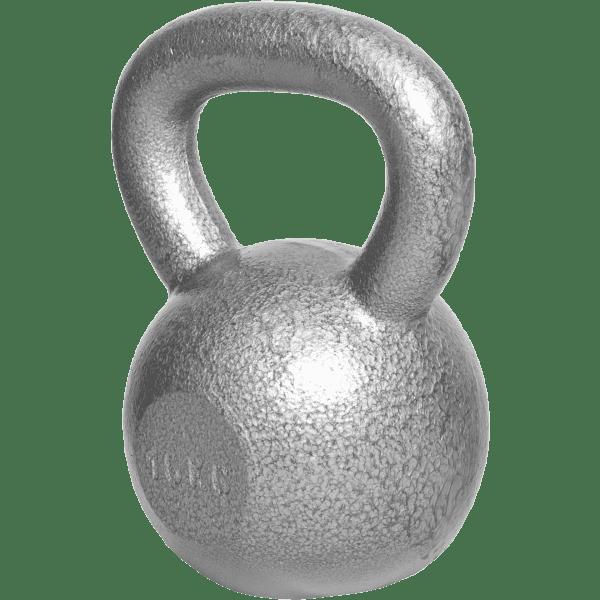 Cast Iron Kettlebell – 4 kg – 32 kg