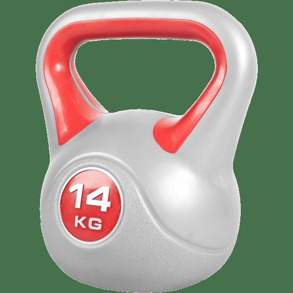 Contrast Vinyl Kettlebell – 2 kg – 20 kg
