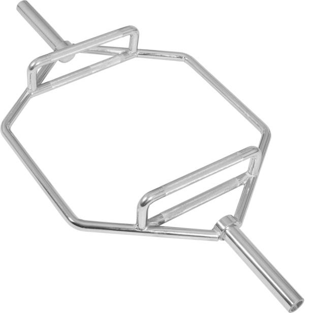 Trap Bar – 50 mm