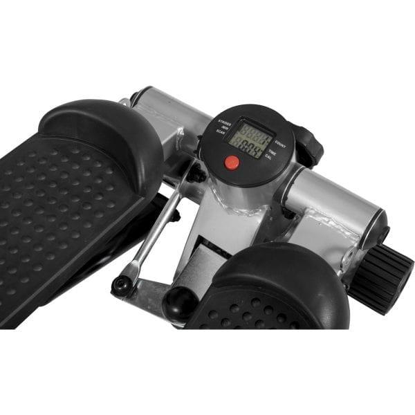 Mini Fitness Stepper med Treningsstrikk