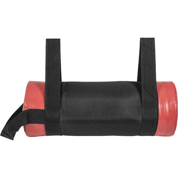 Sand Bag – Sort/Rød 5 kg – 30 kg