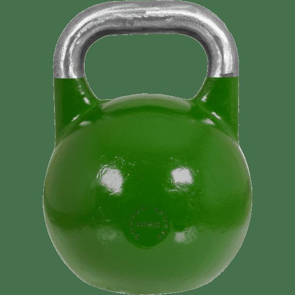 Konkurranse Kettlebell – 8 kg – 40 kg