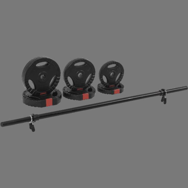 Body Pump Sett – 20 kg