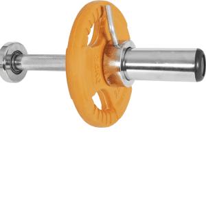 Olympic Lås – Endestykke for vektstenger, standard