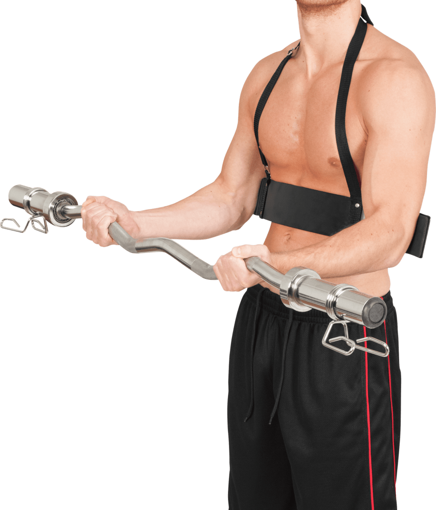 Biceps Isolator