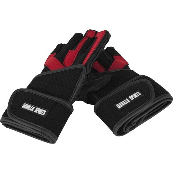 New Gloves – Treningshansker