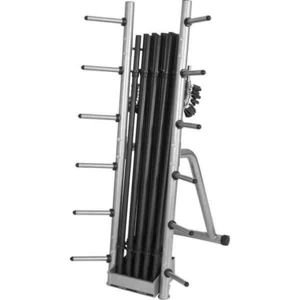 Vektstativ aerobic styrketrening