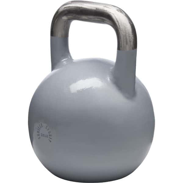 Konkurranse Kettlebell – 8 kg – 32 kg