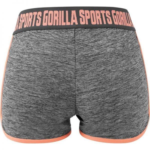 Funksjonell Hot Pants - Gorilla Sports