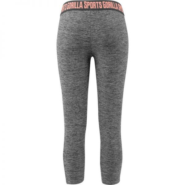 Gorilla Sports treningstights - Damer