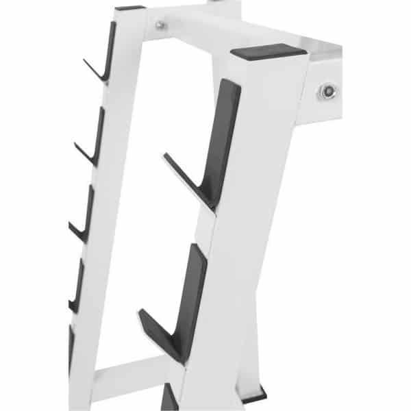 Stativ for long bar / vektstenger