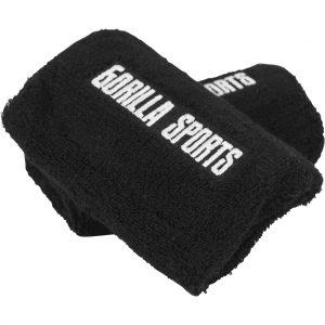Kettlebell Håndleddsbeskytter - Gorilla Sports