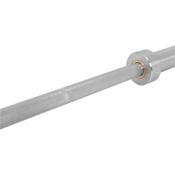 Proff Olympiastang - 50mm - 20 kg egenvekt