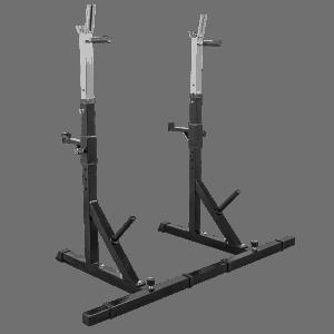 Long bar rack - Justerbar høyde og bredde