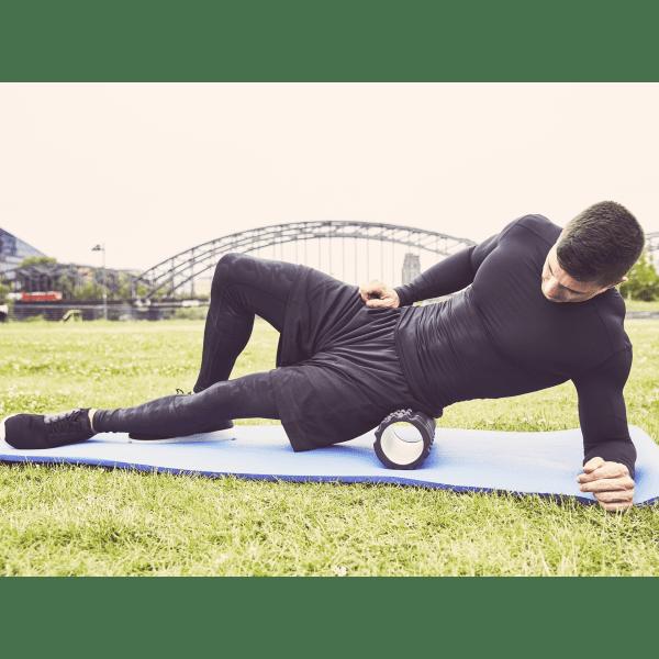 Yoga og pilates rulle