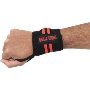 Håndleddsbandasje
