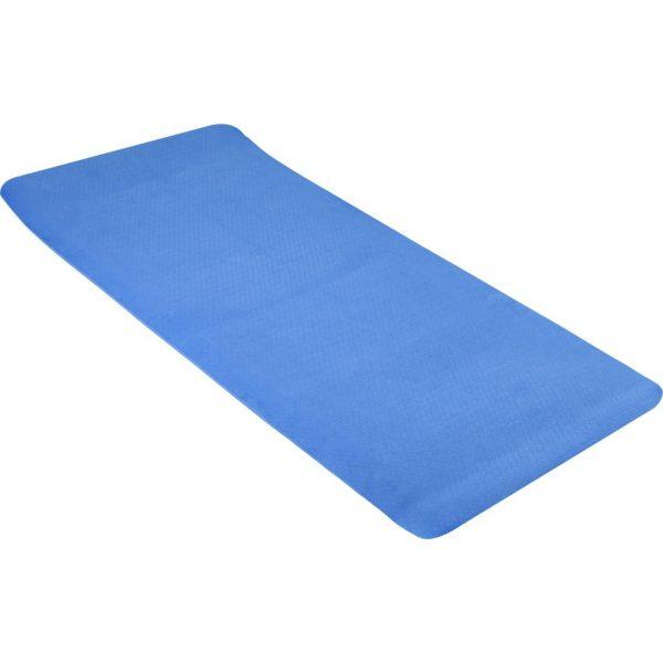 Tynn Yogamatte 4 / 10 mm
