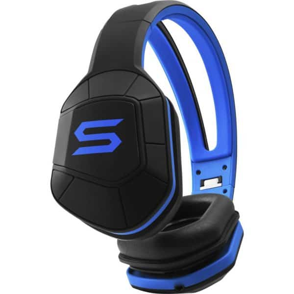 Soul Sportshodetelefoner - Combat+