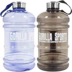 Gorilla Sports Drikkeflaske - 2,2 l